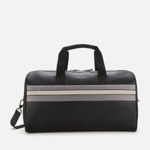 Ted Baker Men's Empress Webbing Holdall Bag - Black