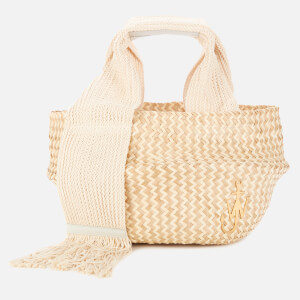 JW Anderson Women's Basket Bag - Marble