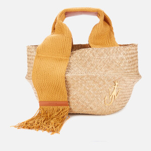 JW Anderson Women's Basket Bag - Pecan