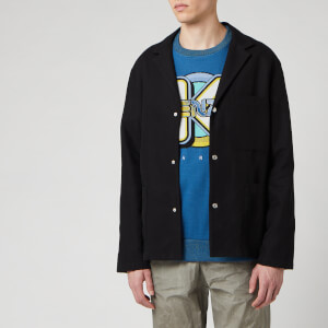 KENZO Men's Jacket - Black