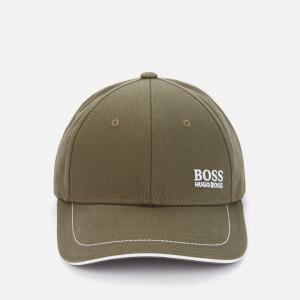BOSS Hugo Boss Men's Cap 1 - Dark Green
