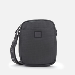 BOSS Hugo Boss Men's Hyper P Ns Zip Bag - Black