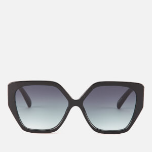 Le Specs Women's So Fetch Sunglasses - Blacksmoke