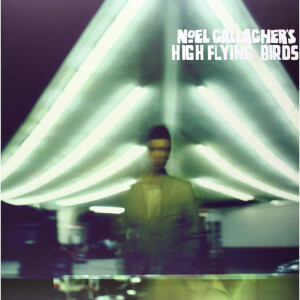 Noel Gallagher's High Flying Birds - Noel Gallagher's High Flying Birds LP