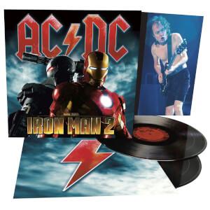 AC/DC - Iron Man 2 LP
