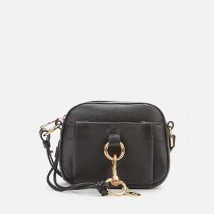 See By Chloé Women's Tony Cross Body Bag - Black