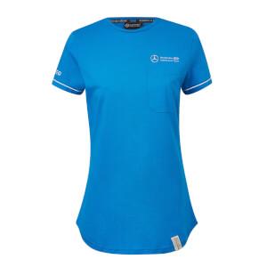 Women's Pocket T-Shirt