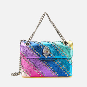 Kurt Geiger London Women's Crystal Mini Kensington Bag - Multi