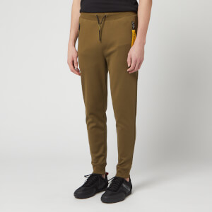 HUGO Men's Deasty Sweatpants - Dark Beige