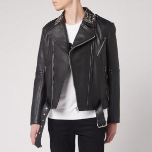 HUGO Men's Lyders Jacket - Black