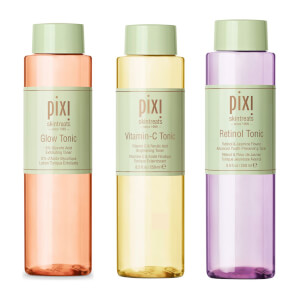 PIXI Tonic Vault - Exclusive (Worth £54.00)