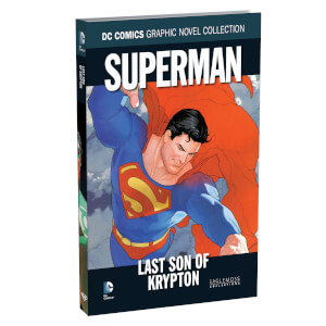 DC Comics Graphic Novel Collection - Superman: Last Son of Krypton - Volume 3