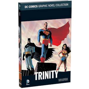 DC Comics Graphic Novel Collection - DC Comics Trinity - Volume 22