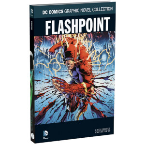 DC Comics Graphic Novel Collection - Flashpoint - Volume 59