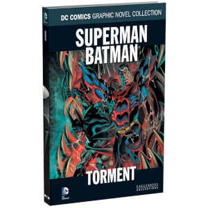DC Comics Graphic Novel Collection - Superman/Batman Torment - Volume 60