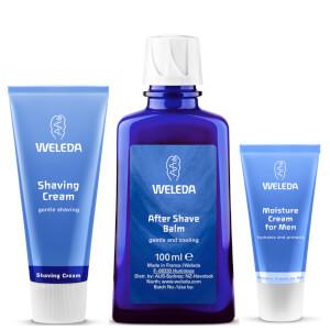 Weleda Men's Shaving Set