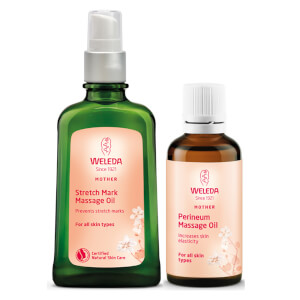 Weleda Pregnancy Set
