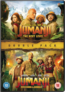 Jumanji : Bienvenue dans la jungle & next level