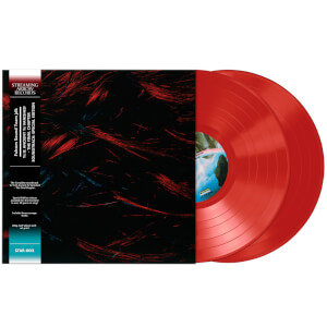 Ys II: Ancient Ys Vanished - The Final Chapter Soundtrack: Special Edition 2x Colour LP
