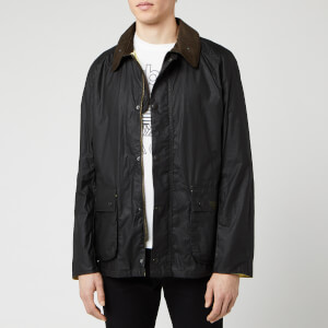 Barbour Beacon Men's Morgan Jacket - Sage