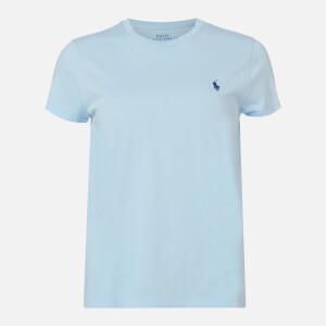 Polo Ralph Lauren Women's Short Sleeve T-Shirt - Estate Blue