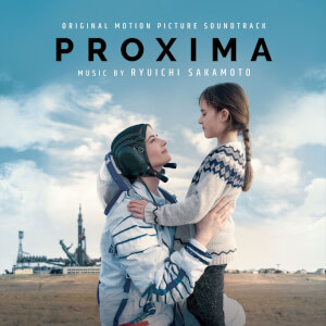 Proxima (Original Motion Picture Soundtrack) LP
