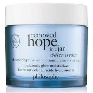 philosophy Renewed Hope Water Cream 57ml