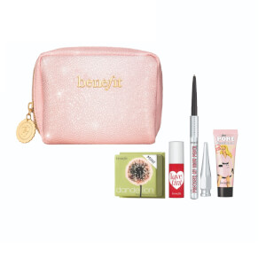 benefit Brows & New Beginnings! Chinese New Year Set (Worth £50.50)