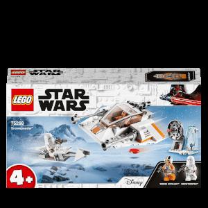 LEGO Star Wars: Snowspeeder™ (75268)