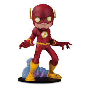 DC Collectibles DC Artists Alley Statue The Flash by Chris Uminga 16cm Vinyl Figure