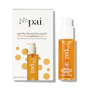Pai Light Work Rosehip Cleansing Oil Mini 28ml - Exclusive