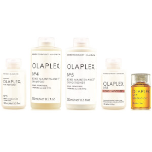 Olaplex Complete Hair Revival Kit (Worth $249.75)