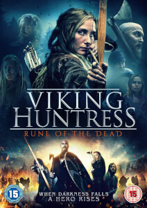 Viking Huntress: Rune of the Dead