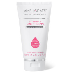 AMELIORATE Hand Therapy Rose 75ml