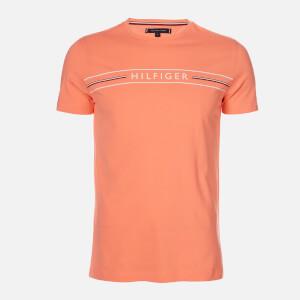 Tommy Hilfiger Men's Corporation T-Shirt - Island Coral