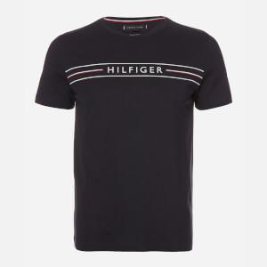 Tommy Hilfiger Men's Corporation T-Shirt - Desert Sky