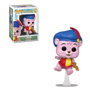 Disney Adventures of Gummi Bears Cubbi Funko Pop! Vinyl