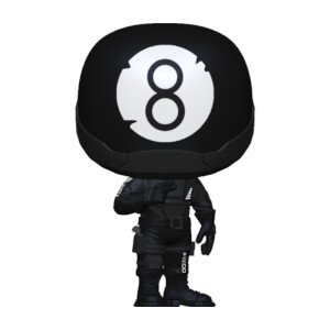 Fortnite 8Ball Pop! Vinyl Figure