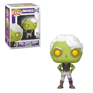 Fortnite - Ghoul Trooper Figura Funko Pop! Vinyl