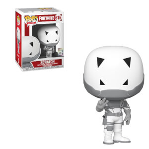 Figurine Pop! Scratch - Fortnite