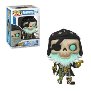 Fortnite Blackheart Pop! Vinyl Figure