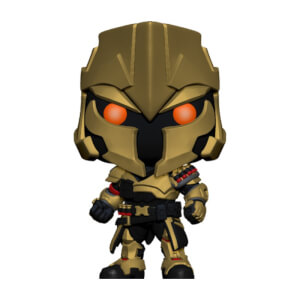 Forntite UltimaKnight Pop! Vinyl Figure