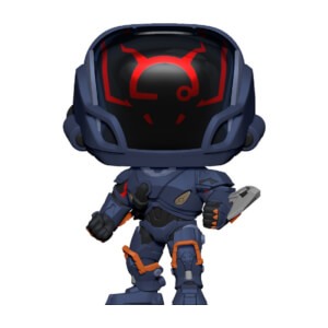 Fortnite - Scienziato Figura Funko Pop! Vinyl