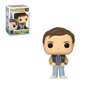 Mighty Ducks Coach Bombay Funko Pop! Vinyl