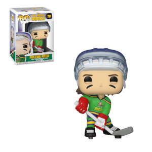 Figurine Pop! Fulton Reed - Mighty Ducks - Disney