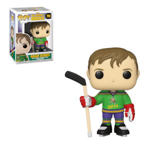 Figurine Pop! Adam Banks - Mighty Ducks - Disney