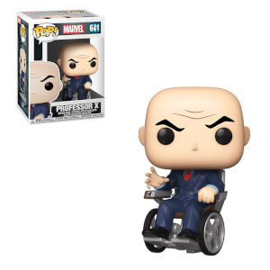 Marvel X-Men 20th Professor X Funko Pop! Vinyl