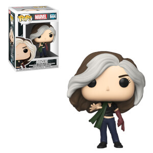 Figura Funko Pop! Rogue - Marvel: X-Men 20.º Aniversario