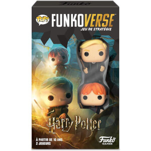 Funkoverse Harry Potter 101 Expandalone (French)