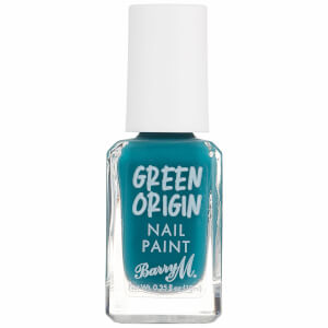 Barry M Cosmetics Green Origin Nail Paint (Various Shades)